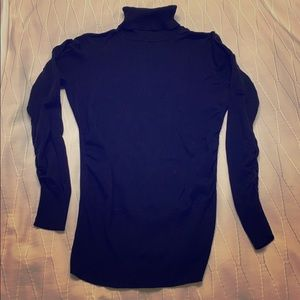 Turtleneck Sweater from The Limited